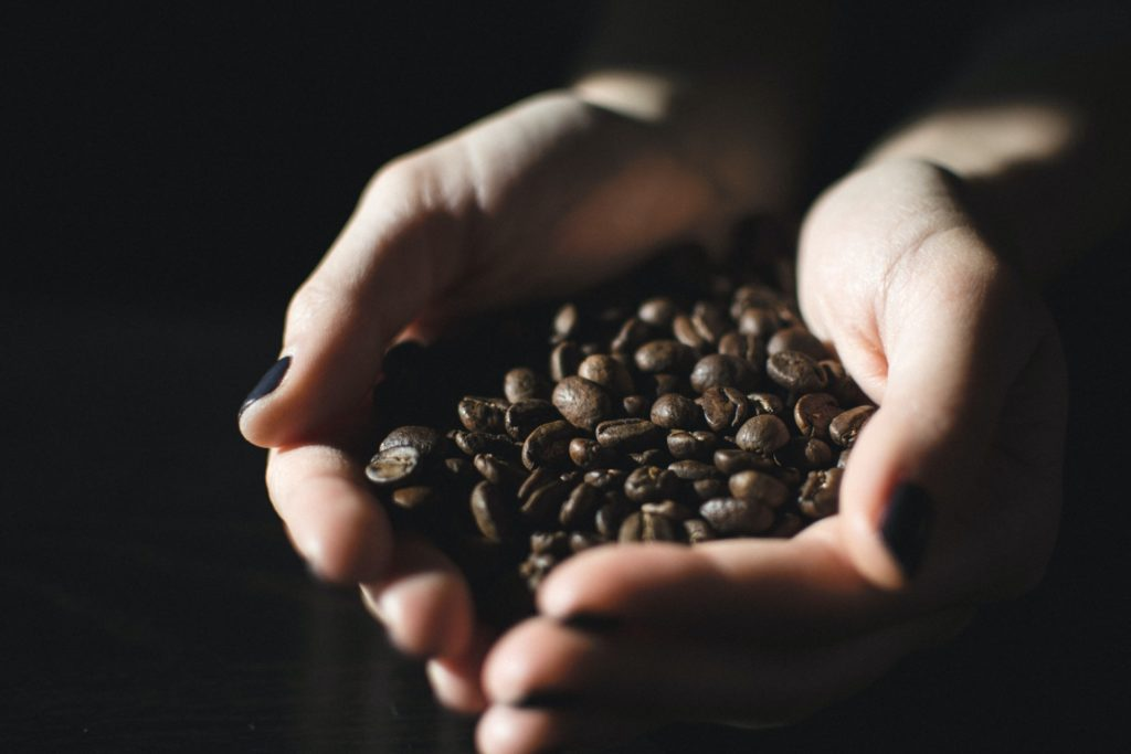 De beste koffiebonen